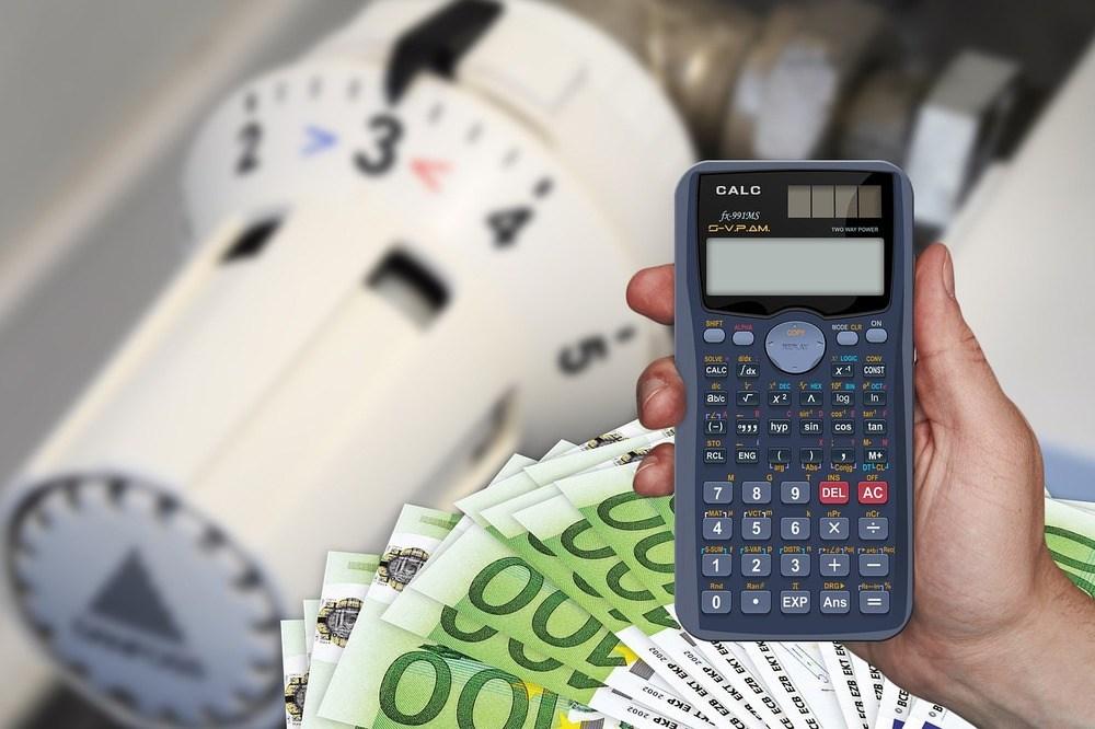 Spar penge - skift til en energieffektiv varmepumpe