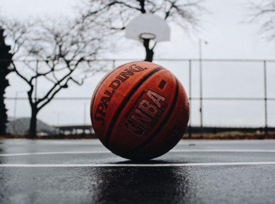 Er basketball en sportsgren for børn?