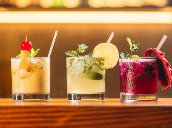 De alkoholfrie alternativer vinder frem