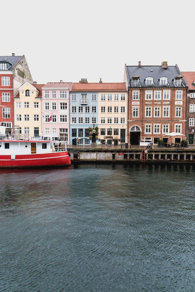 Stor konkurrence ved malerfirma i København